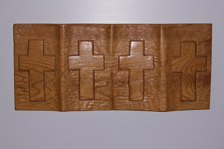 Family Liturgical Wood