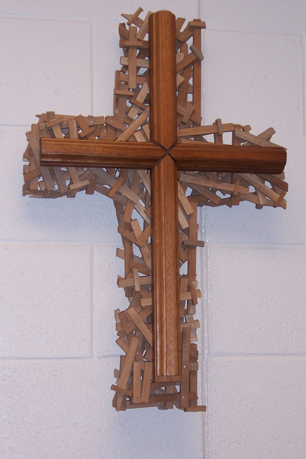 Settlelite Liturgical Wood