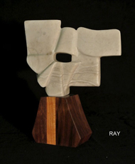 Ray Letters_from_the_Artist Alabaster